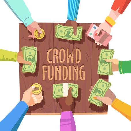 Oportunidades de desarrollo para empresas e inversionistas, por medio del crowdfunding de capital.