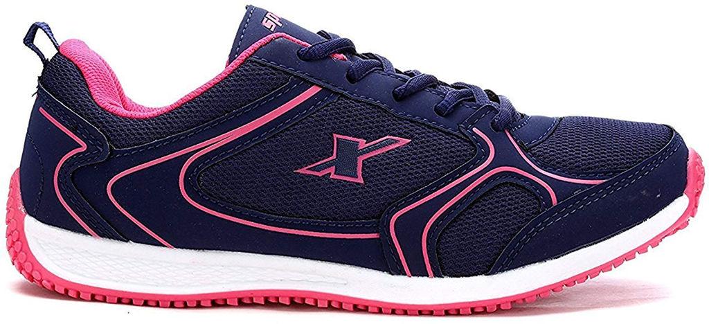 Sparx Women's Mesh Training Shoes
