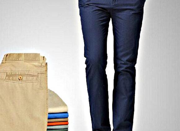 Pantalón de Vestir Satén