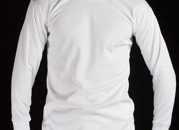 Camiseta térmica manga larga
