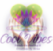 cool vibes Hands on healing hands & crea