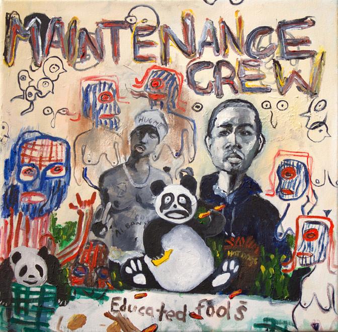 Maintenance Crew's Final Album