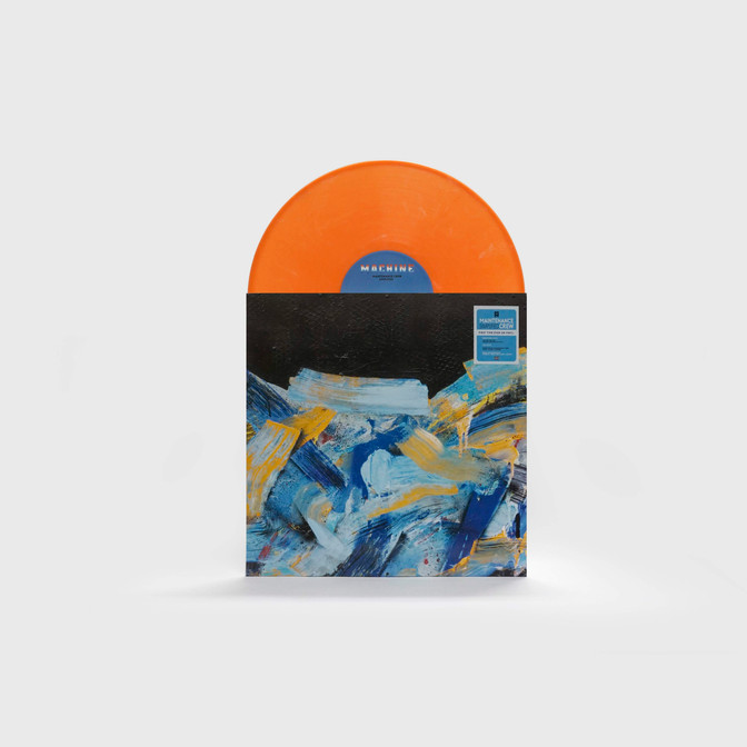 """Maintenance Crew """"Simplified LP"""" Out Now!"""