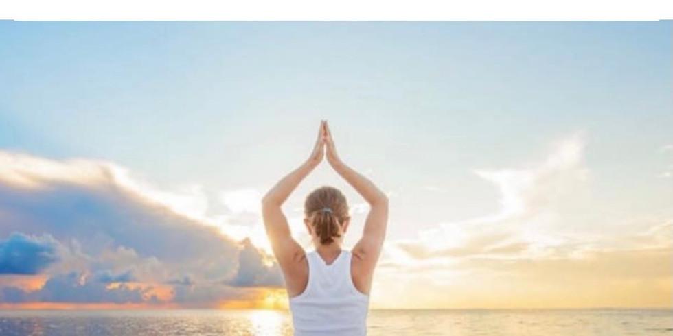 7pm Online MG Kundalini Yoga for Vitality & Inner Peace (4am AEST)