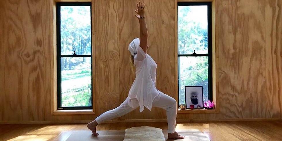Kundalini Yoga Foundations 5 Week Course (1)
