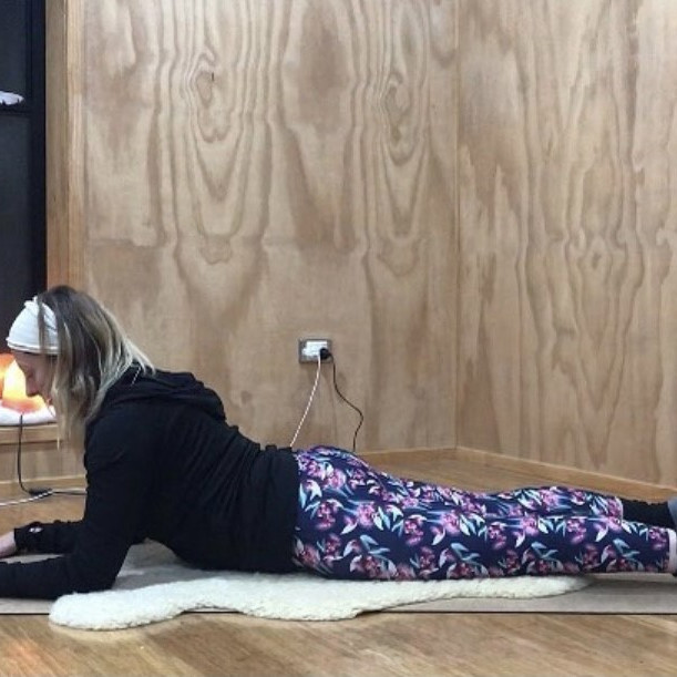 Yoga for Queenagers - Perimenopause and Beyond