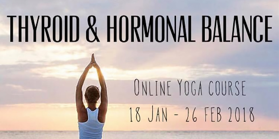 40 Days of Yoga for Thyroid and Hormonal Balance (1)