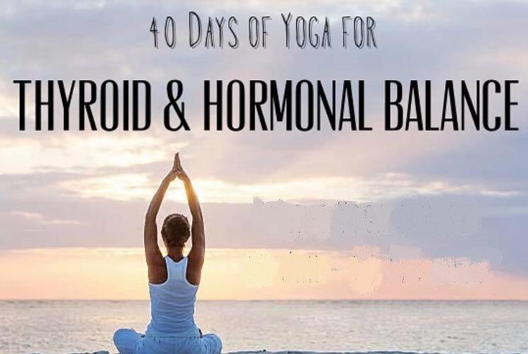 Thyroid & Hormonal Balance