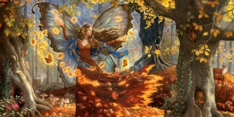 Autumn Equinox Reap & Release Workshop
