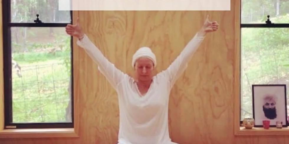 Spring Cleanse Chakra Alignment Workshop