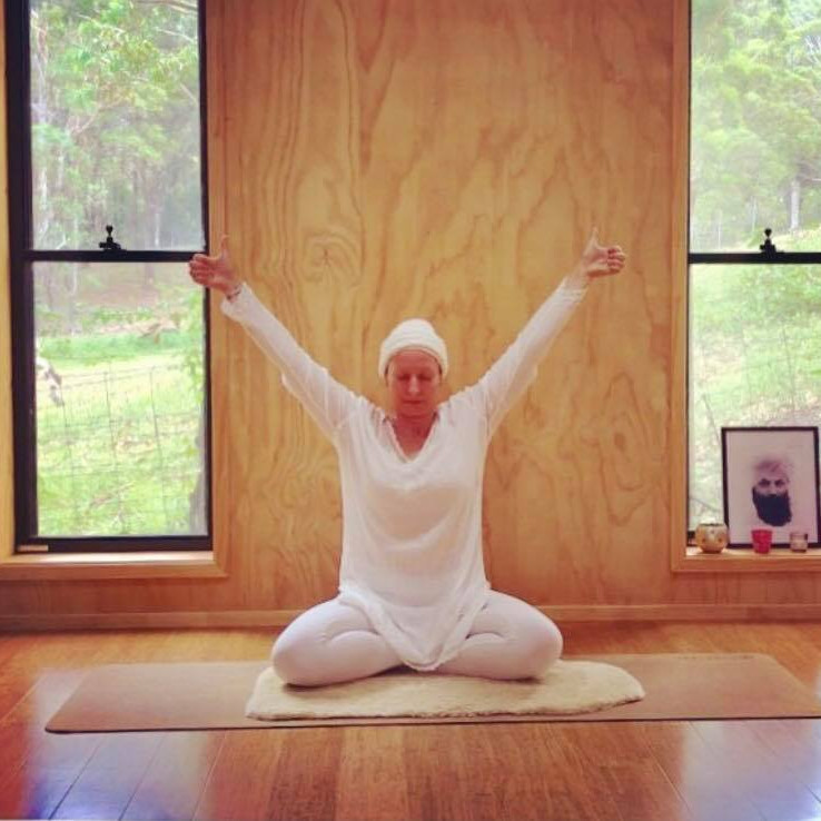 7:00pm Online Kundalini Yoga (6am AEDT)