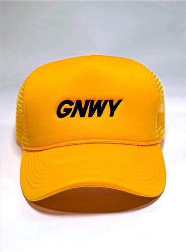 GNWY Trucker Hat