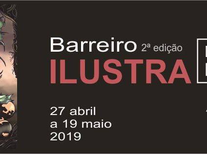 Lusitano Tour 2019