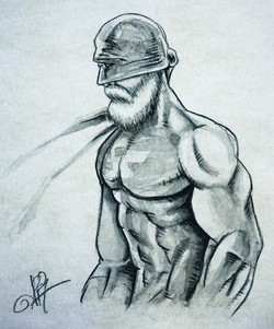 Arte de André Silva