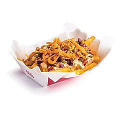 ROCKIN' MESSY FRIES