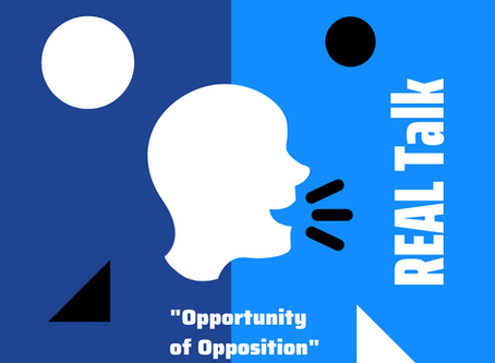 Opportunity of Opposition