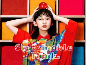 Sustainable think.