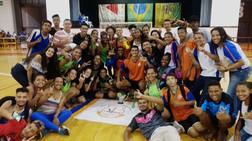 Escola Estadual de Ensino Médio Cabanas é campeã do JEM 2018