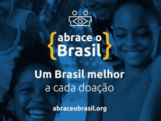 Coletivo MICA participa da campanha Abrace o Brasil