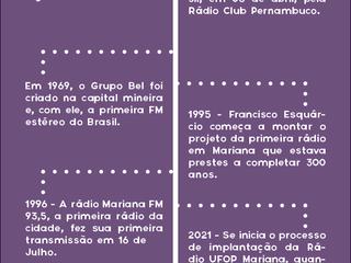 """""""Um meio de comunicação flexível e democrático"""". Dia 13 de fevereiro: dia do rádio."""