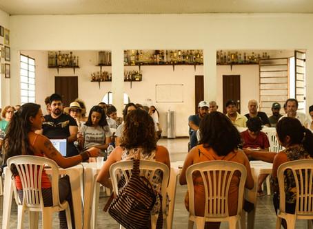 Comissões de Brumadinho se reúnem para criação de Fórum dos Atingidos