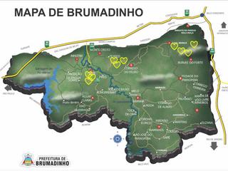 Escuta, diálogos e ações: o poder das alianças no território de Brumadinho