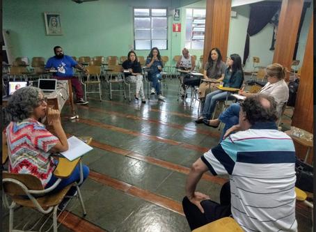 População se mobiliza para discutir o cenário atual em Nova Lima Região