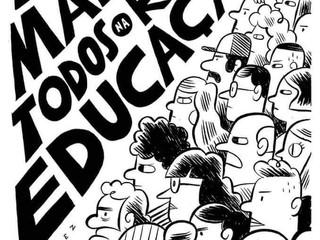 #MICACOMPARTILHA: FENAJ em defesa da educação pública!