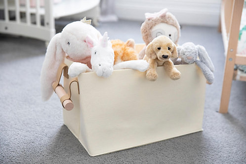 The Felt Basket (2 sizes available)