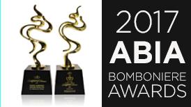 ABIA BOMBONIERE AWARD