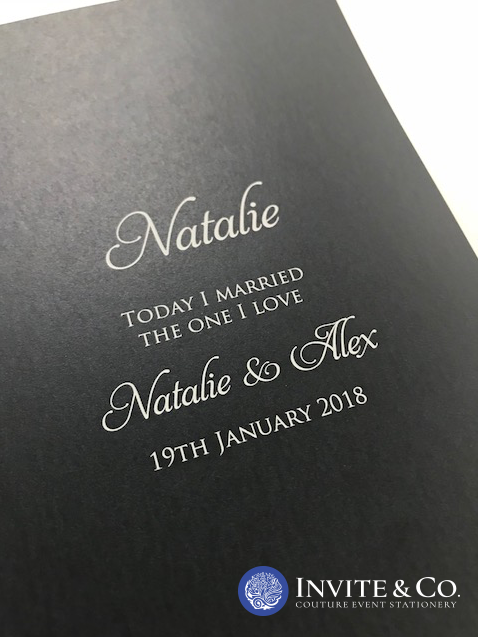 B&W Invite Elegant Natalie2