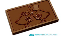 Why is chocolate soooo romantic?