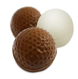 3D Golf Balls Pack of 25