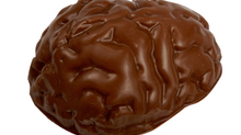 Chocolate changes our brain