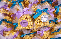 personalised wedding chocolate