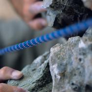 escalada de roca