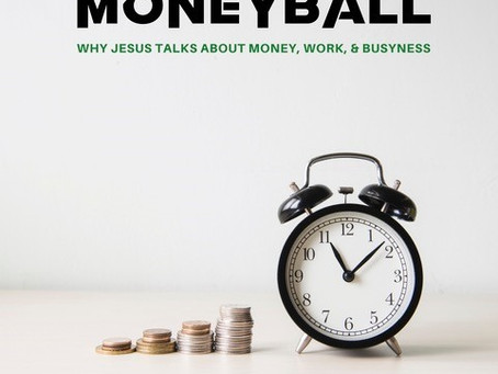 Moneyball, A New Series Starting April 19