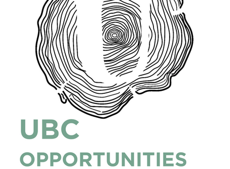 UBC Opportunities Catalog