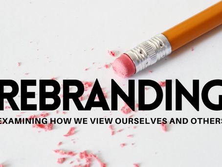 Rebranding, New Sermon Series Starting March 21