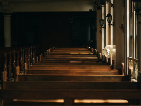 The Tale of Two Churches