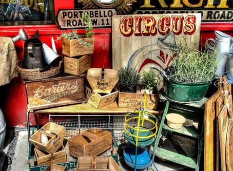 March 30th Yard Sale: Items & Volunteers Needed