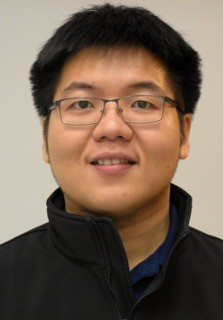 UBC's Wager Scholarship Student: Wu Ji Khoo