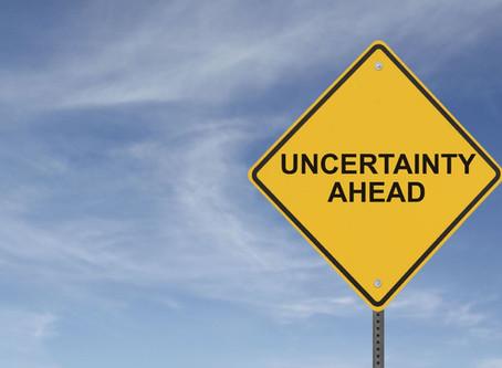 Faithfully Striving Forward Into Uncertainty