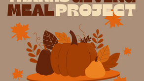 Highland Elementary Thanksgiving Project