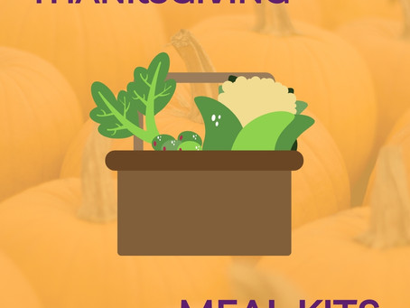Thanksgiving Meal Kits