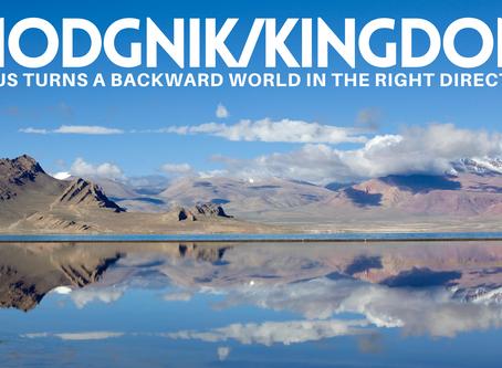 Kingdom/ModgniK Series