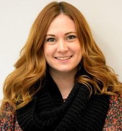 UBC's Wager Scholarship Student: Elena Gleason
