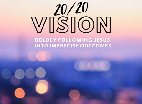 2020 Vision Series