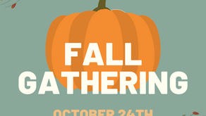 The Pane: The Fall Gathering