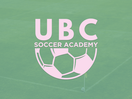 Fall Soccer Academy Registration Closes September 18th
